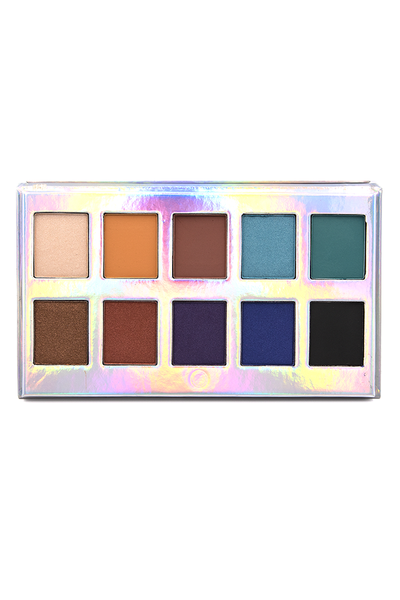 10 PALETTES FOR $25