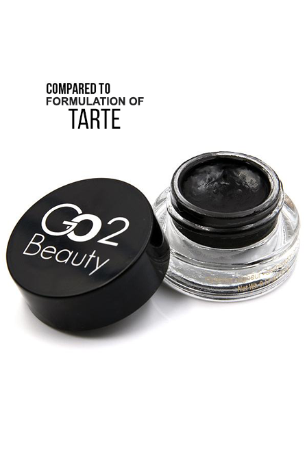 Gel Liner Black - GT-GL