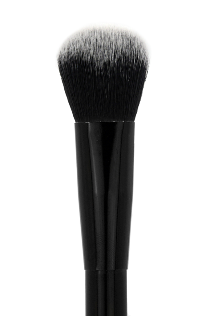 Chisel Blush Brush - GT08