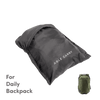 Rain Cover - Charcoal - For Daily and Daybreaker