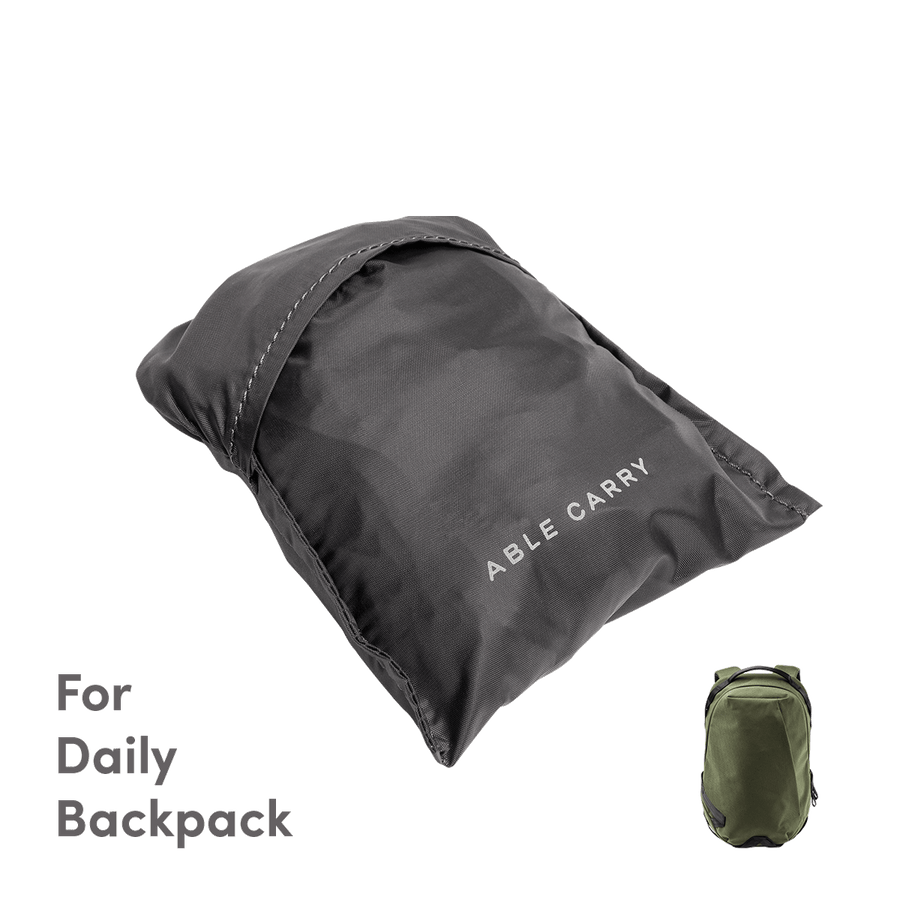 Charcoal - For Daily Backpack