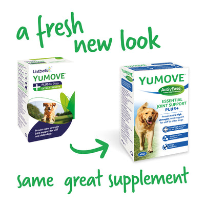 YuMOVE PLUS for Dogs