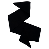 YOUR WAY SCARF - CLASSIC BLACK