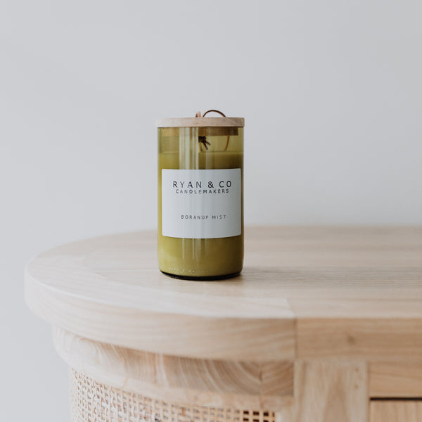 Wheatbelt Candle