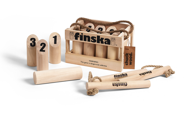 Original Finska + Launch Bar