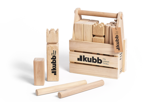 Kubb In A Crate