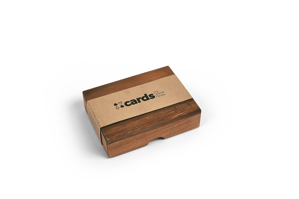 Timber Boxed Cards
