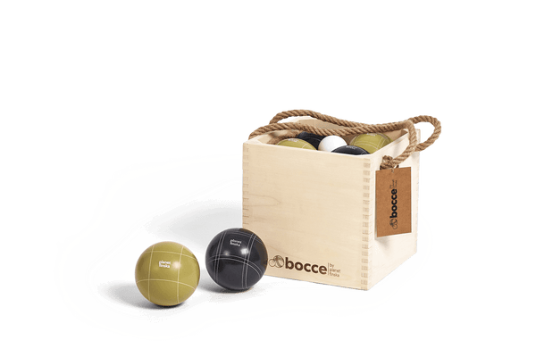 Premium Bocce - Carry Crate