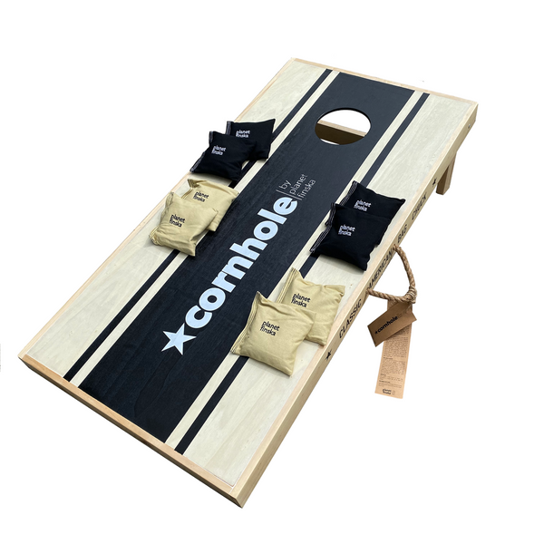 Cornhole - Competition Single Board Set