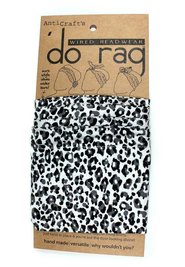 Do Rag Leopard
