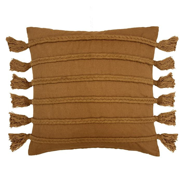 Lancelin Cushion - Spice