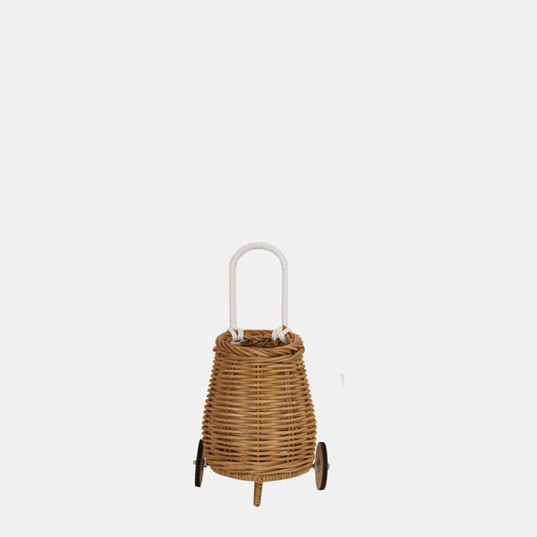 Rattan Doll Luggy