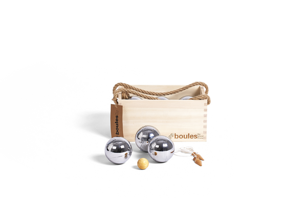Premium Boules - Carry Crate
