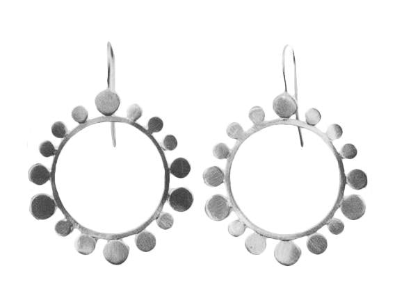 Bubble Drop 937 Sterling Silver
