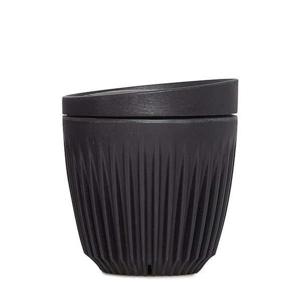 Reusable Coffee Cup - Charcoal 6oz