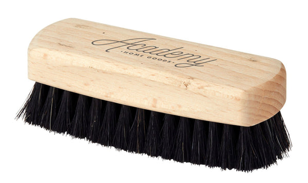 Dickens Shoe Shine Brush