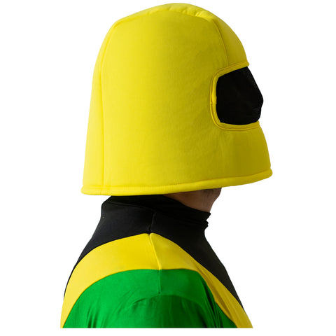 Bobsled Hat Accessory