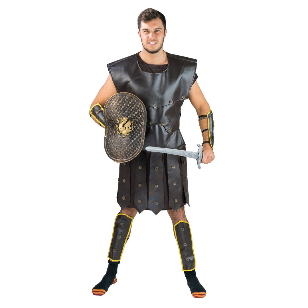 Bodysocks - Men's Gladiator Costume
