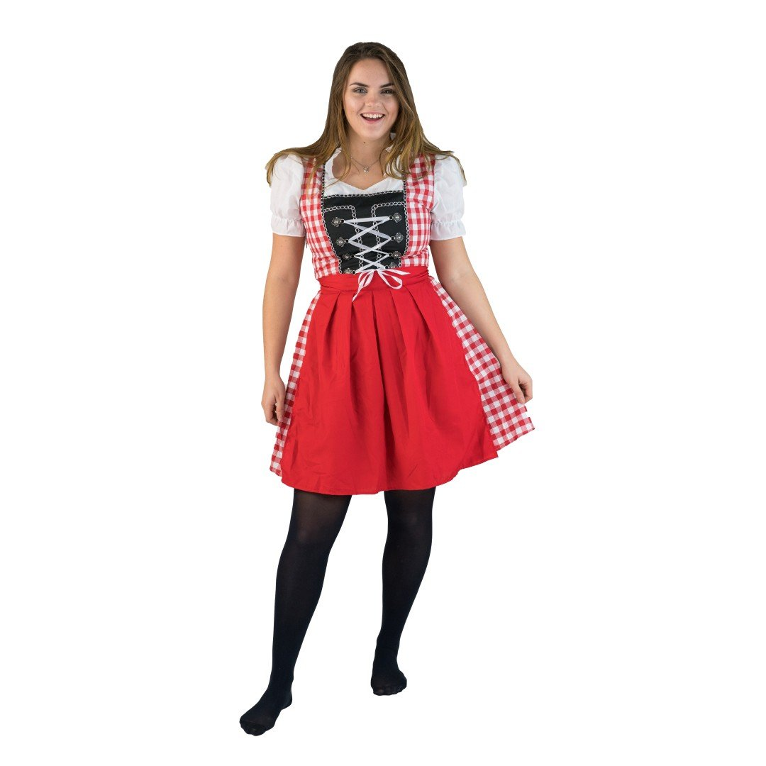 Bodysocks - Women's Oktoberfest Dress