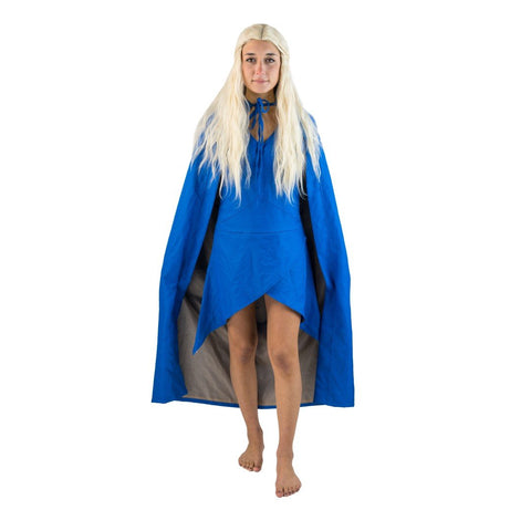 Bodysocks - Queen of Dragons Costume