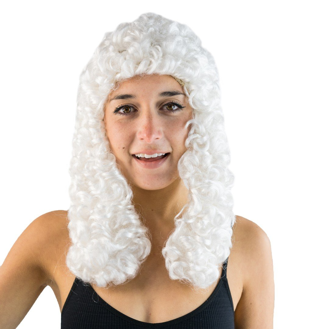 Bodysocks - Judge Wig
