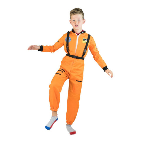 Bodysocks - Kids Astronaut Costume