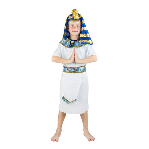 Bodysocks - Kids Egyptian Pharaoh Costume
