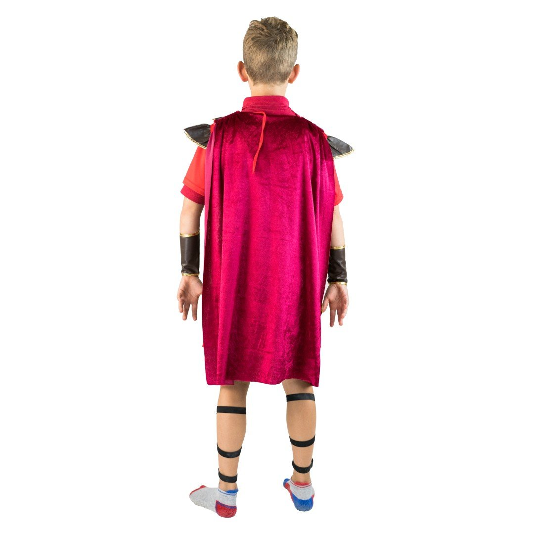 Bodysocks - Kids Gladiator Costume