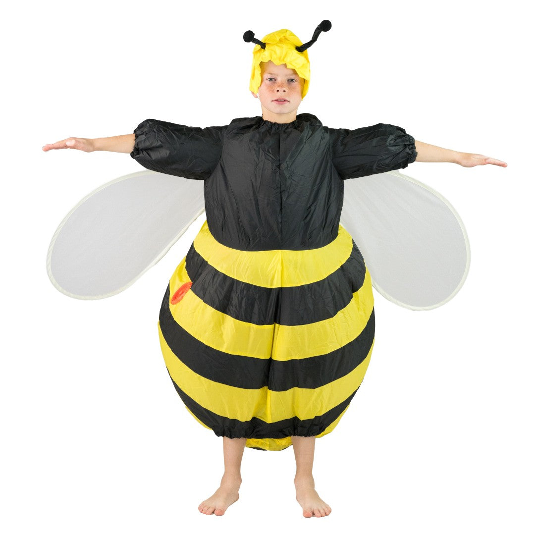 Bodysocks - Kids Inflatable Bee Costume