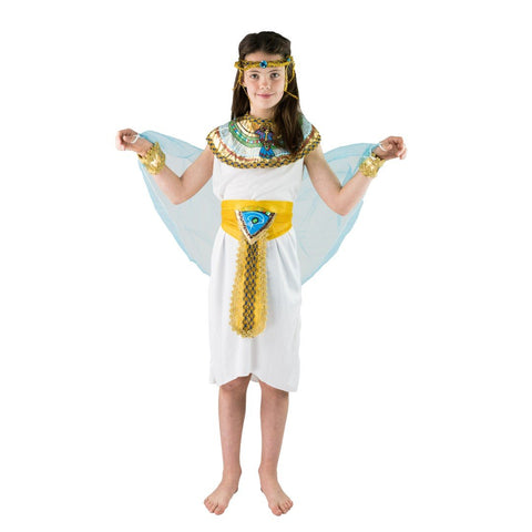 Bodysocks - Kids Cleopatra Costume