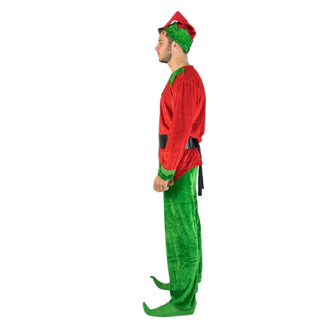 Adults Elf Costume
