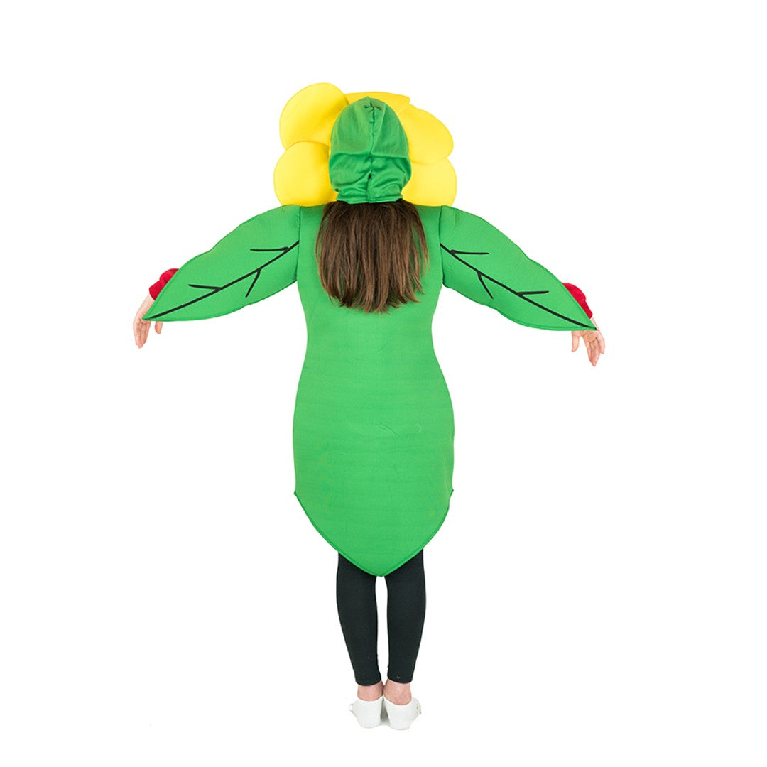 Bodysocks - Kids Flower Costume