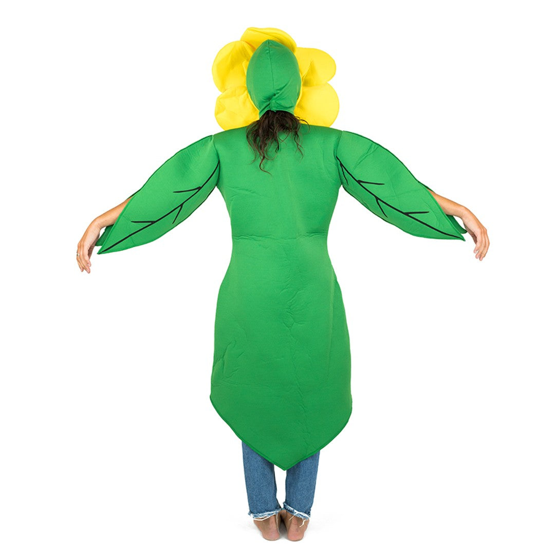 Bodysocks - Flower Costume