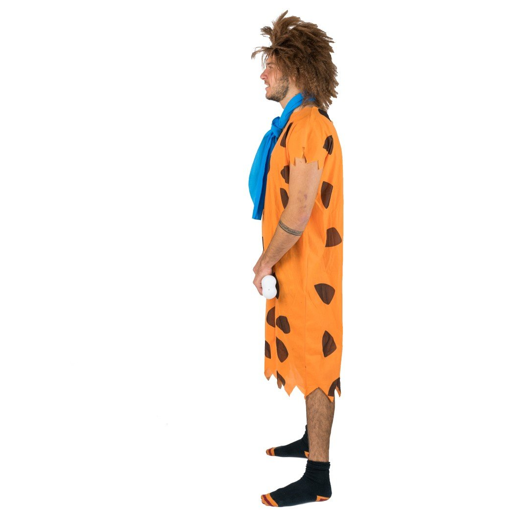 Bodysocks - Men's Caveman Costume