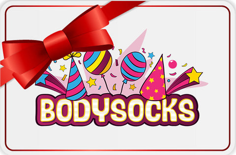 Bodysocks - Gift Card