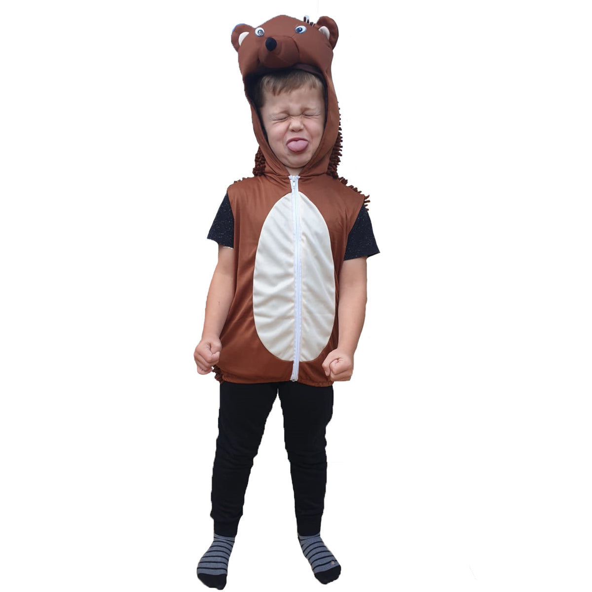 Bodysocks - Hedgehog Costume