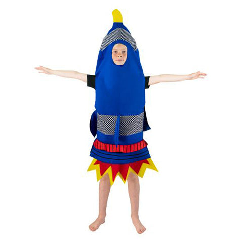 Bodysocks - Kids Jet Costume