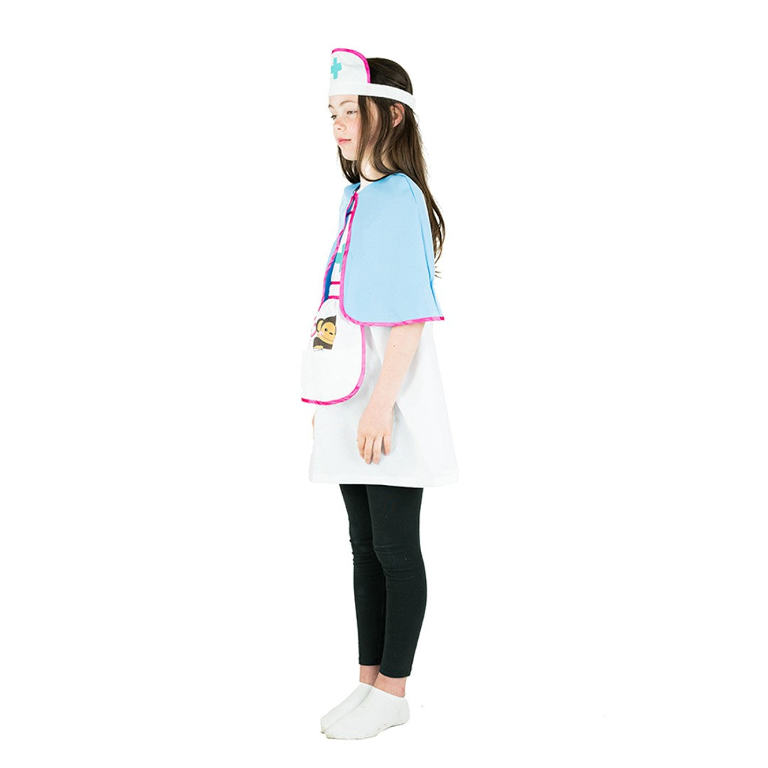Bodysocks - Nurse Costume