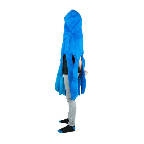 Kids Octopus Costume