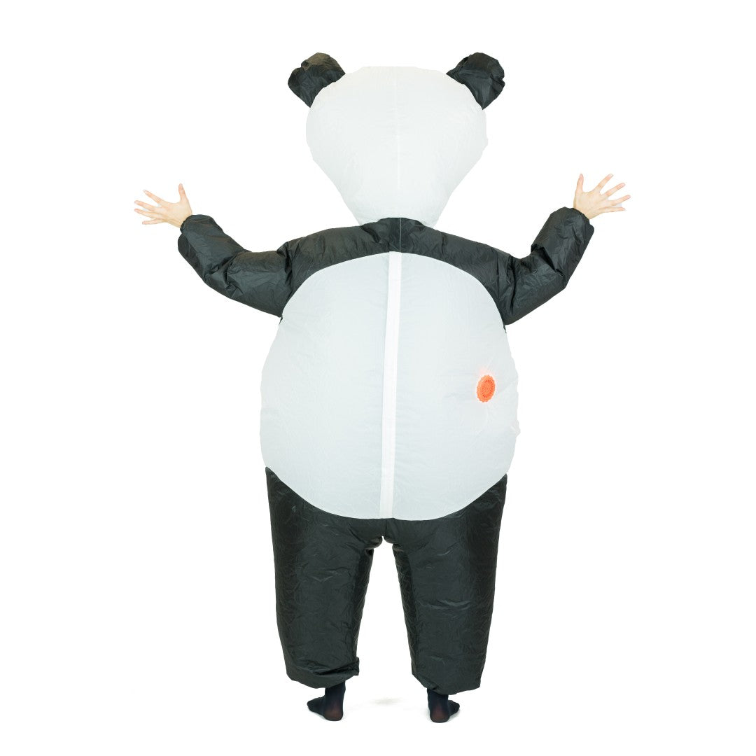 Bodysocks - Inflatable Panda Costume