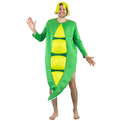 Bodysocks - Peapod Costume