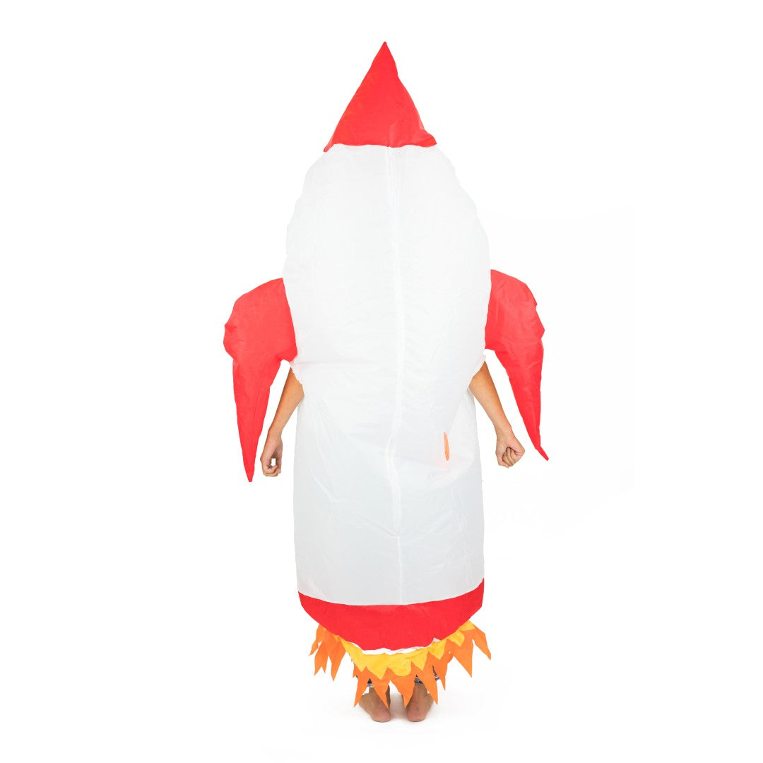 Bodysocks - Inflatable Rocket Costume