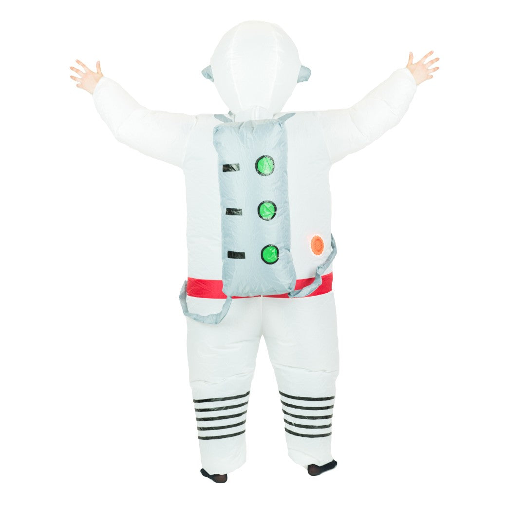 Bodysocks - Inflatable Spaceman Costume