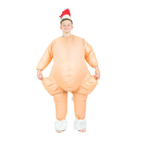 Kids Inflatable Turkey Costume