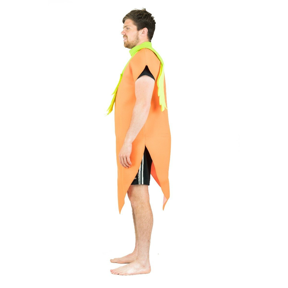 Bodysocks - Carrot Costume
