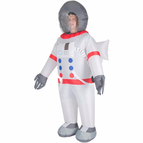 Bodysocks - Inflatable Astronaut Costume
