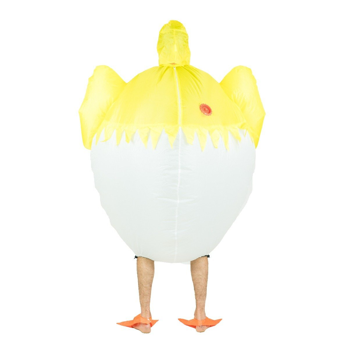 Bodysocks - Inflatable Chick Costume