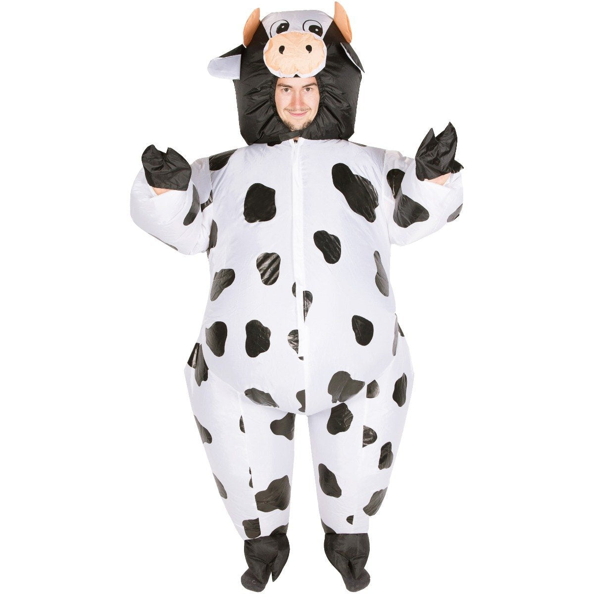 Bodysocks - Inflatable Cow Costume