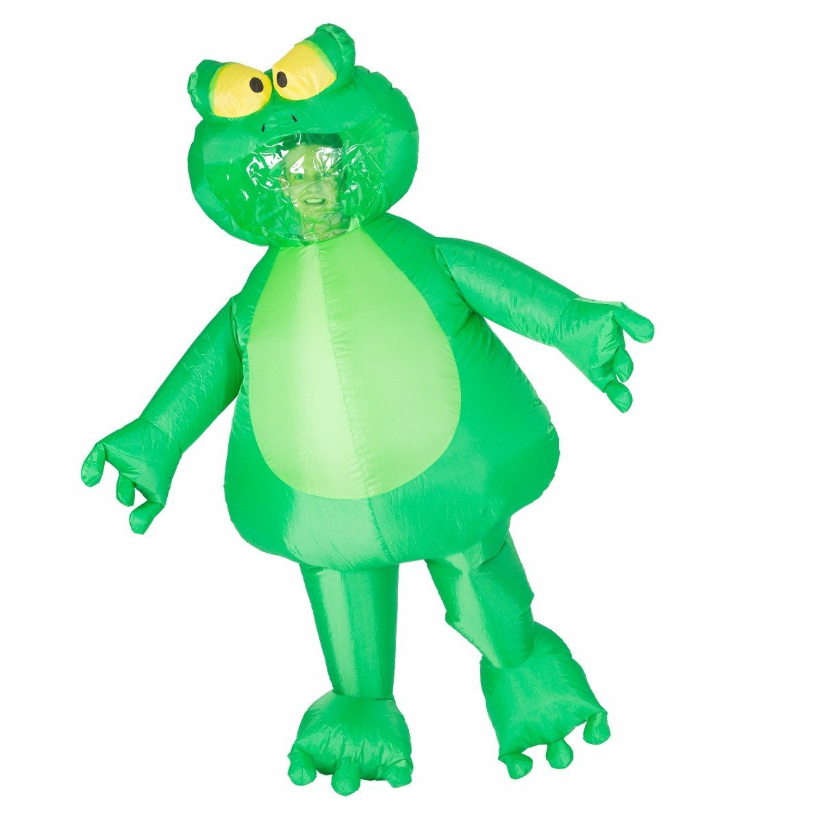 Bodysocks - Inflatable Frog Costume