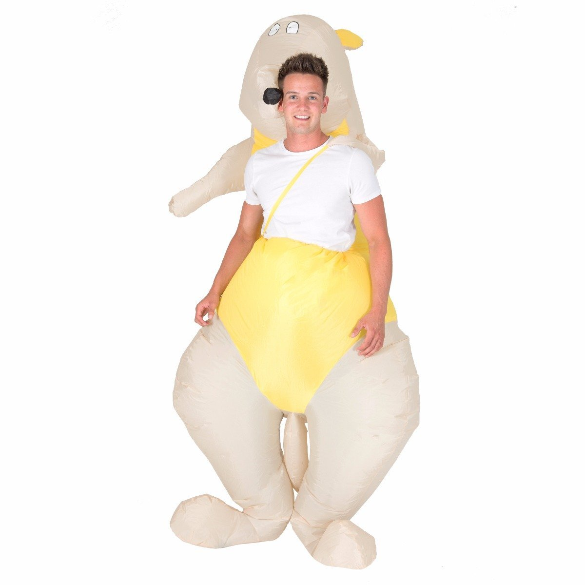 Bodysocks - Inflatable Kangaroo Costume